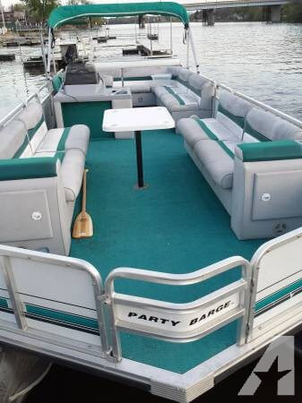 Boat Carpet Maintenance